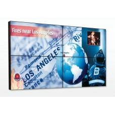 LCD модуль Orion OLMU 5520