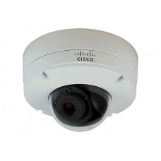 Камера Cisco Video Surveillance IP Camera Indoor HD Dome Body