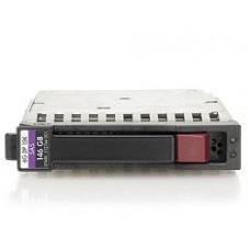 Жесткий диск 146G 15K SAS 2.5 DP (6.0Gbps) 512547-B21
