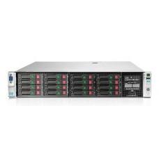 Сервер HP DL380 Gen8 E5-2620 Base EU Svr