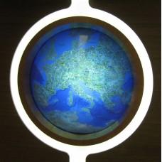 Интерактивный глобус MULTITOUCH GLOBE