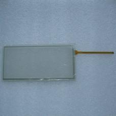 8.5 дюймовый 4-проводной резистивный сенсорный экран 16:10