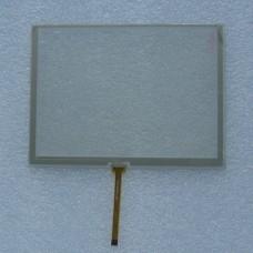 6.5 дюймовый 4-проводной резистивный сенсорный экран 4:3