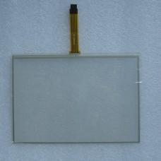 9.7 дюймовый 4-проводной резистивный сенсорный экран 16:10