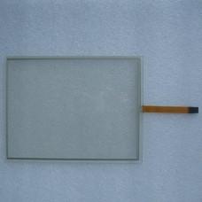 10.4 дюймовый 4-проводной резистивный сенсорный экран 4:3