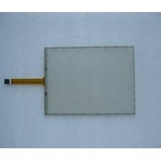 22 дюймовый 5-проводной резистивный сенсорный экран 16:10