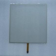 17 дюймовый 4-проводной резистивный сенсорный экран 4:3
