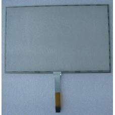 21.5 дюймовый 5-проводной резистивный сенсорный экран 16:9