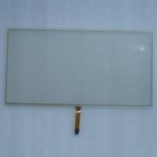 18.5 дюймовый 4-проводной резистивный сенсорный экран 16:9