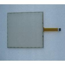 10.4 дюймовый 5-проводной резистивный сенсорный экран 4:3