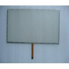 14.1 дюймовый 5-проводной резистивный сенсорный экран 4:3
