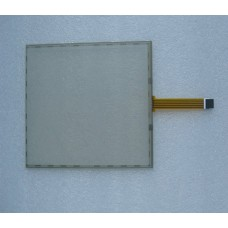15.4 дюймовый 5-проводной резистивный сенсорный экран 16:10