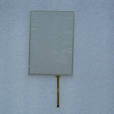 7.2 дюймовый 4-проводной резистивный сенсорный экран 16:9