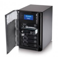 Lenovo PX6-300dNAS(70BG9000EA)- сетевое хранилище