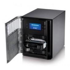 Lenovo PX4-300dNAS(70BC9000EA)- сетевое хранилище