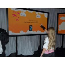 Интерактивный комплекс  LifeScreen 55