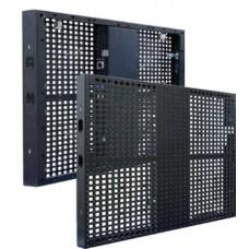 Алюминиевый кабинет для монтажа внутри помещения Lifeinteractive-SZ SMD3528 P20мм 320*320/960*640