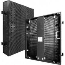 Алюминиевый кабинет для монтажа вне помещения Lifeinteractive-SZ SMD3535 P10мм 640*80/640*640