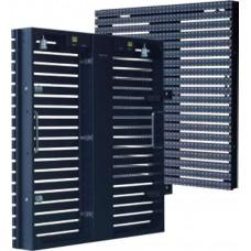 Алюминиевый кабинет для монтажа вне помещения Lifeinteractive-SZ SMD3535 P16мм 640*20/640*640