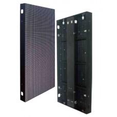 Алюминиевый кабинет для монтажа внутри помещения Lifeinteractive-SZ SMD3528 P6,25мм 250*250/500*1000