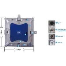 Светодиодный  модуль экрана для помещений Lifeinteractive-SZ SMD2020 P3,84мм 288*288/576*576