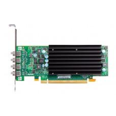 Видеокарта Matrox C420 LP PCIe x16