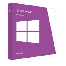 Microsoft Windows 8.1 Edition GGWA