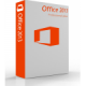 Microsoft Office Professional Plus 2013 подписка на обновление (Software Assurance)