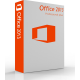 Microsoft Office Professional Plus 2013 для компьютерных клубов (Rental Rights)