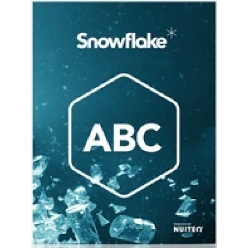 SnowFlake - ABC (набор развивающих приложений для детей)