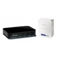 Powerline AVEthernet-адаптер Netgear XAVB5004-100PES