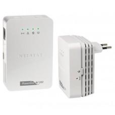 Powerline AVEthernet-адаптер Netgear XAVNB2001-100PES