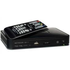 Мультимедийный плеер Netgear NTV550-100PES