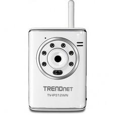 IP-камера TRENDnet TV-IP312WN- Wi-Fi камера с ИК-подсветкой