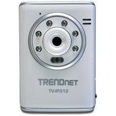 IP-камера TRENDnet TV-IP312 с ИК-подсветкой