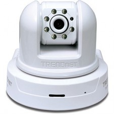 TRENDnet TV-IP422 поворотно-наклонная  IP-камера