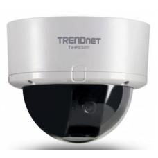 IP-камера TRENDnet TV-IP252P- купольная PoE камера