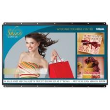 """47"""" Профессиональная LCD панель LG 47WX50MF бескорпусный дисплей"""
