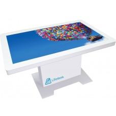 Интерактивный сенсорный стол Lifedesk