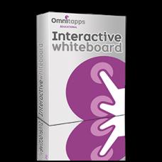 Программное обеспечение для интерактивной доски-Omnitapps Interactive Whiteboard software