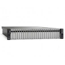 Стоечный сервер Cisco UCSC-C240-M3S2=