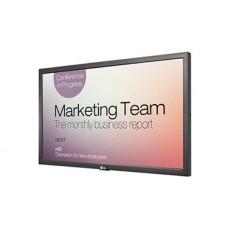 10'' Небольшой SMART дисплей с платформой webOS LG 10SM3TB