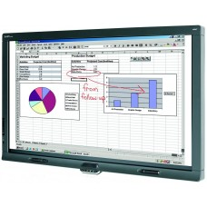 Интерактивный дисплей SMART Board Interactive Display 8070i + ПО Notebook