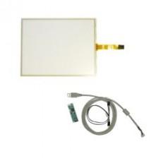 Резистивная сенсорная панель TouchGames TG2001W5R