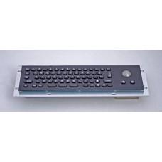 Клавиатура c Track ball TG-PC-Mini-T-BL