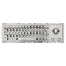 Клавиатура c Track ball TG-PC-H