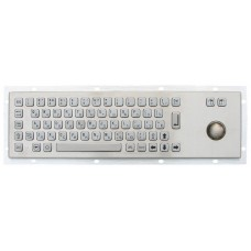 Клавиатура c Track ball TG-PC-D