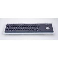 Клавиатура c Track ball TG-PC-D-BL