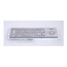 Клавиатура c Track ball TG-PC-D1