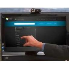 """Резервное устройство VidyoPortal 1U, 19"""" для управления системой и соединениями"""